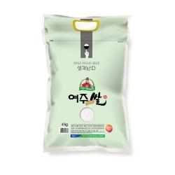 대왕님표 여주쌀(4KG)