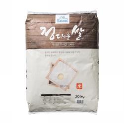 엘그로 정다운쌀(20KG)