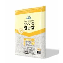 엘그로 쌀눈쌀(10KG)