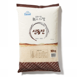 엘그로 신동진쌀(10KG)