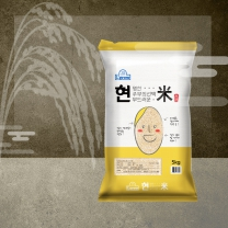 현명한 주부의 부드러운米(5KG)