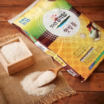 서천 자연해답쌀(17년산)(20Kg)