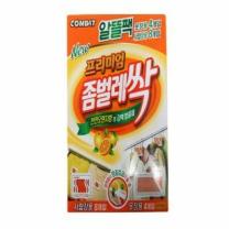 컴배트 좀벌레싹(대용량팩)(옷장4+서랍8입)