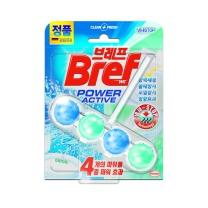 브레프 파워액티브 (깨끗한향)(50G)