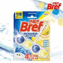 브레프 파워액티브 (레몬)(50G)