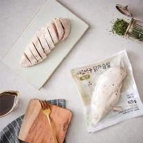 닭가슴살 (허브)(100G)