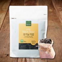 해빗 유기농 약콩(500g)