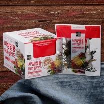 비빔밥용 해초 샐러드(1팩)