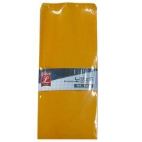 초이스엘 무지 노랑 봉투(100매)