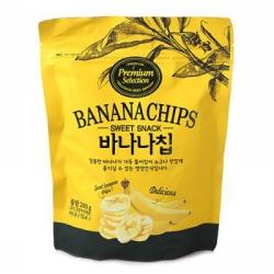 스위트 바나나칩(280G)