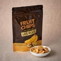 바나나칩(120G)
