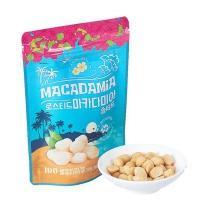 마카다미아솔티드(100G)