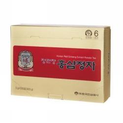 정관장 홍삼정차(SET)