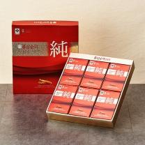 ㉤ 천제명 홍삼순액100(60ML*30입)