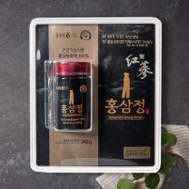 천제명 6년근 홍삼정(240G)