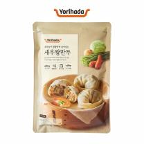 요리하다 새우왕만두(420G)