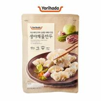 요리하다 생야채물만두(423G*2)