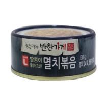 초이스엘 땅콩 멸치볶음(50G)