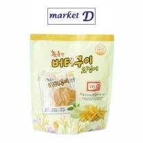촉촉한 버터구이 오징어(70g*5봉)