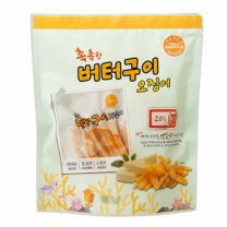 촉촉한 버터구이오징어(70G*3봉)