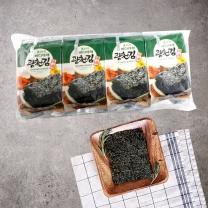 광천 파래식탁김(9장*8봉)