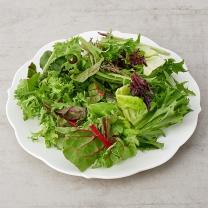 친환경 4종 샐러드채소(120G)