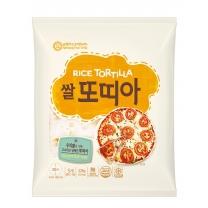 남향 쌀또띠아 (20cm)(225G)