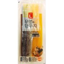 초이스엘 우엉과단무지(250G)