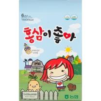 김포파주인삼농협 홍삼이 좋아(15ML*30포)