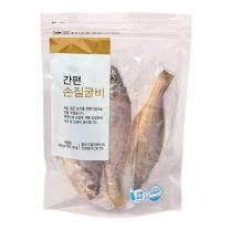 간편 손질굴비(특대)(330G내외/3마리/팩)