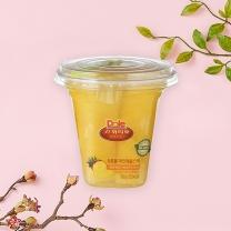 Dole 후룻컵 파인애플(198G/컵)