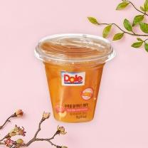 Dole 후룻컵 복숭아(198G/컵)