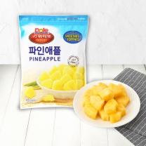 DOLE 냉동파인애플(1KG/봉)