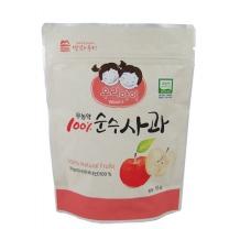 무농약 순수 사과(15G)