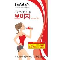 티젠 보이차 워터믹스(1.8G*10입)