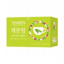 티젠 레몬밤(1.2G*20입)