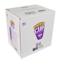 히어로우 종이컵(박스)(1000개*184ml) 가성비갑