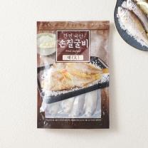간편 국산 손질굴비 (대)(팩)