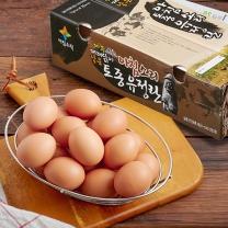 아침소리 토종유정란(10입/380G)