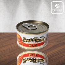 굿프랜 독캔 (닭고기)(100G)
