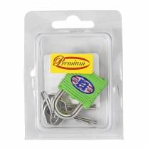 프리미엄 철판 자물쇠