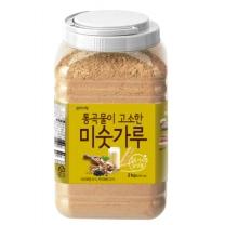 통곡물이 고소한 미숫가루(2KG)