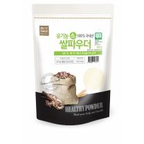 유기농 생 쌀가루(300G)