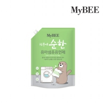 마이비 순한 유아섬유유연제 (리필)(1,600ML)