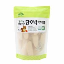 유기농 쌀로 만든 단호박떡튀밥(30G)