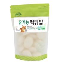 유기농 떡튀밥(35G)