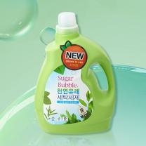 슈가버블 친환경 액체세제(겸용)(5L)