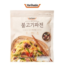 요리하다 불고기파전(390G)