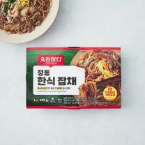 요리하다 정통한식잡채(225G)