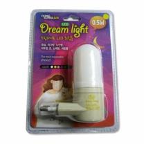 동성 LED 취침등(0.5W)